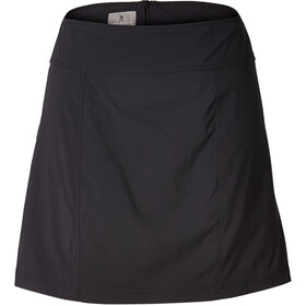 Royal Robbins All Around Skirt Women Jet Black